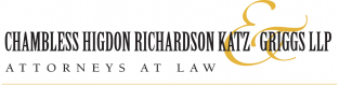 Chambless Higdon Richardson Katz & Griggs LLP
